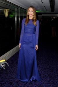 Laura Haddock Jameson Empire Film Awards - London, Mar. 24, 2013