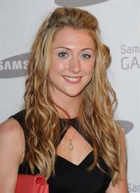 Laura Trott - Samsung VIP Party, London - August 15, 2012