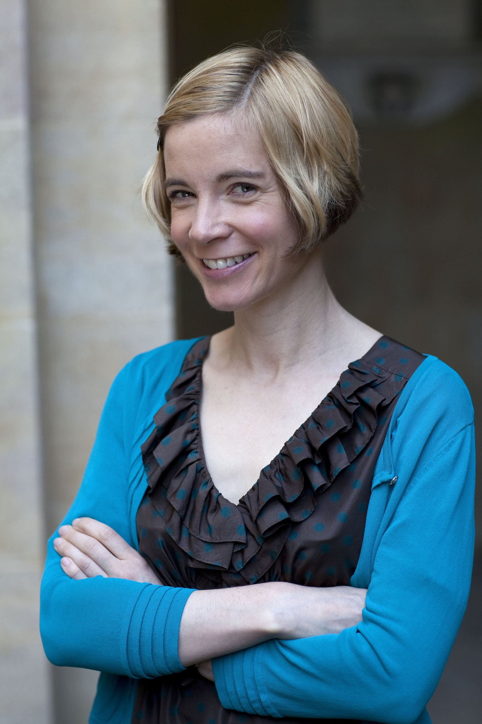 Lucy Worsley Pictures