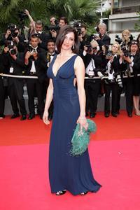 Luisa Ranieri 2008 Cannes Film Festival -  Wild Blood  Premiere (May 19, 2008)