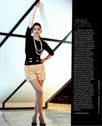 Anne Curtis