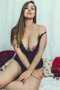 Lillias Right - breasts