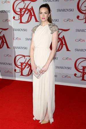 Mandy Moore - 2012 CFDA Fashion Awards in New York City (June 4, 2012)