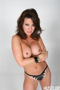 Raquel Devine - breasts