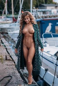 Katerina Kristall - breasts