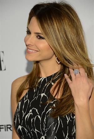 Maria Menounos ELLE's Women in Television Celebration in Los Angeles 24.01.13