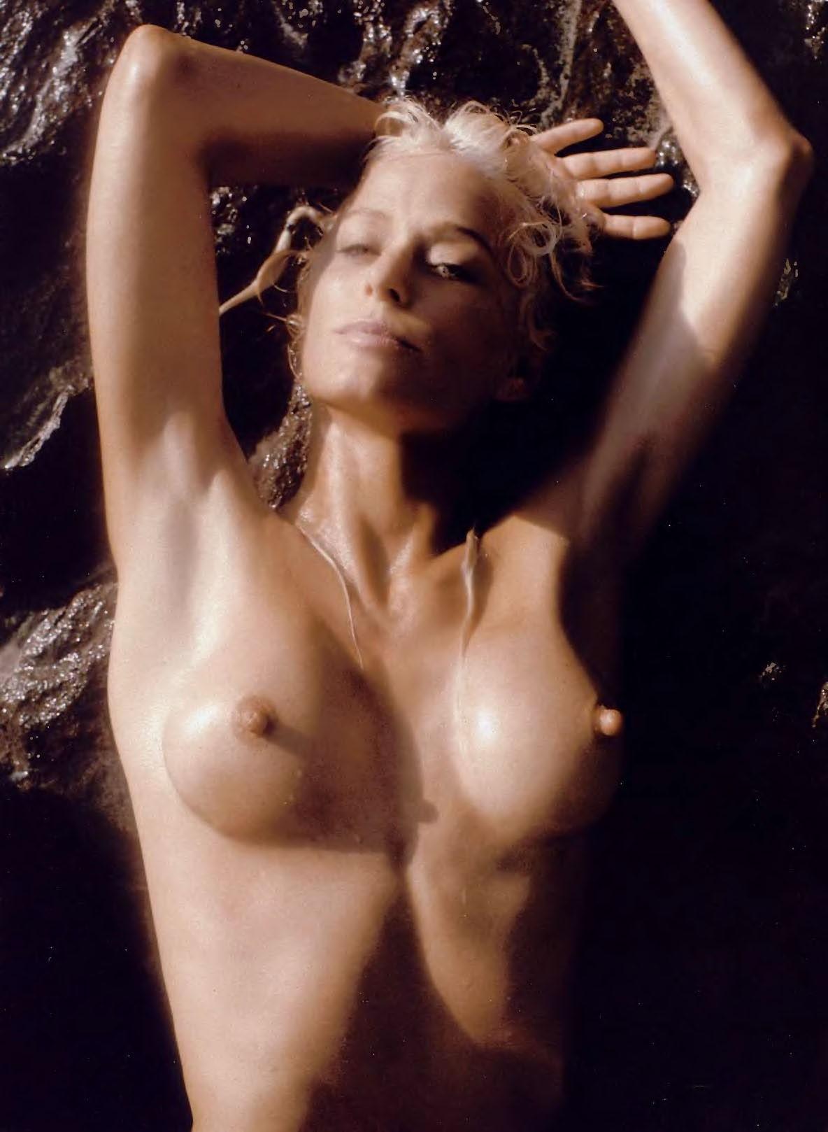Hope solo leaked nude