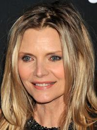 Michelle Pfeiffer - 8th Annual Pink Party - October 27, 2012