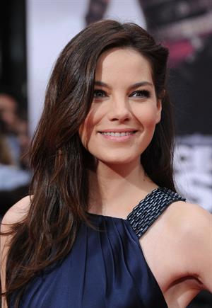 Michelle Monaghan premiere of Prince of Persia the Sands of Time on May 17, 2010 in Hollywood