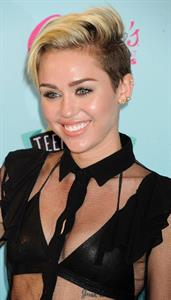 Miley Cyrus 2013 Teen Choice Awards Universal City California August 11, 2013