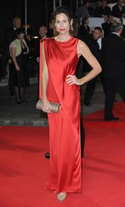 Minnie Driver World Premiere of 'Skyfall' at the Royal Albert Hall in London - October 23, 2012