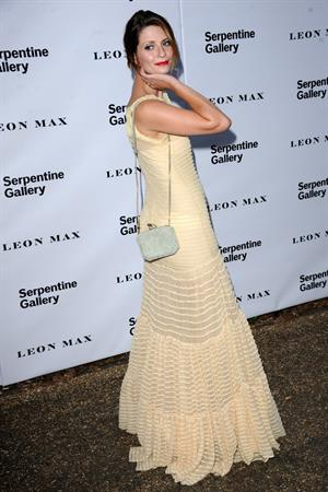 Mischa Barton - Serpentine Gallery Summer Party in London (June 26, 2012)