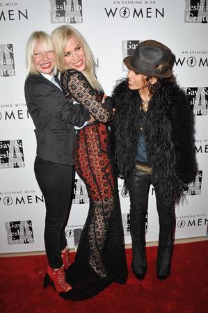 Natasha Bedingfield L.A. Gay & Lesbian Center's 2013  An Evening With Women  Gala (May 19, 2013)