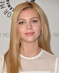 Nicola Peltz at The Paley Center For Media Presents  Bates Motel: Reimagining A Cinema Icon , May 11, 2013