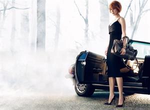Nicole Kidman - Jimmy Choo Autumn/Winter 2013