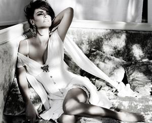 Penelope Cruz - By Tom Munro For Vogue Spain November 2012