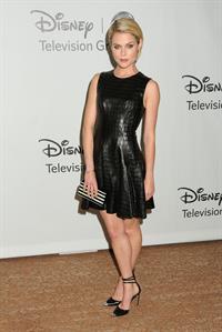 Rachael Taylor - 2012 TCA Summer Press Tour - Disney ABC Television Group Party (July 27, 2012)