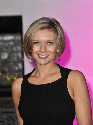 Rachel Riley Inspiration Women Awards - October 3, 2012