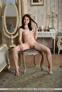 Lola D in  Faely  for MetArt
