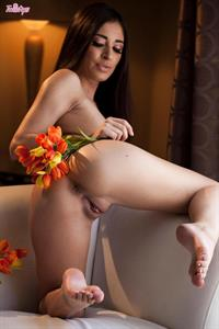 Cameron Nude by the Window for Twistys