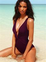 Lais Ribeiro in a bikini