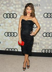 Sarah Hyland Audi & Altuzarra Emmys Week 2013 Kick-Off Party in Los Angeles, September 15, 2013