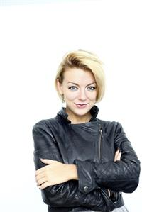 Sheridan Smith - Time Out Photoshoot - 2012