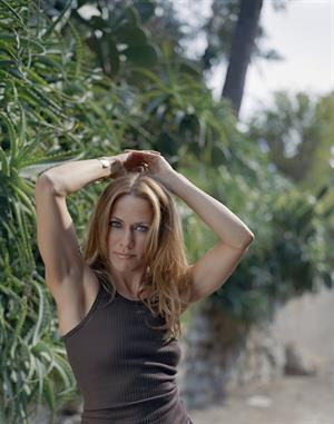 Sheryl Crow - Isabel Snyder Photoshoot April 2003