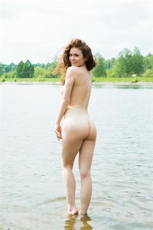 Estelle by the River