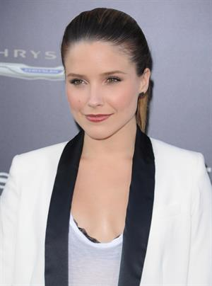 Sophia Bush - Total Recall Los Angeles Premiere Hollywood on August 1, 2012