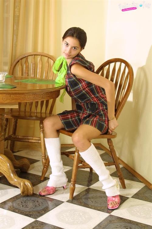 Svetlana Pashchenko Pictures. Hotness Rating = 8.75/10