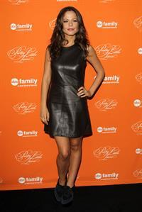 Tammin Sursok ABC Family's  Pretty Little Liars  Halloween Episode Premiere, 17 Oct 2012
