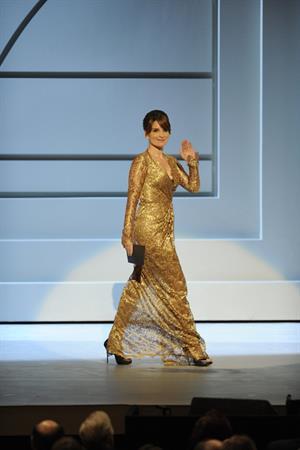 Tina Fey - Kennedy Center Honors 12/2/12