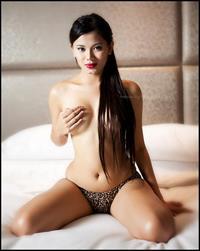 Danica Torres in lingerie