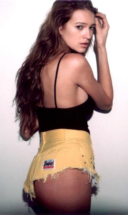Kylie Bisutti