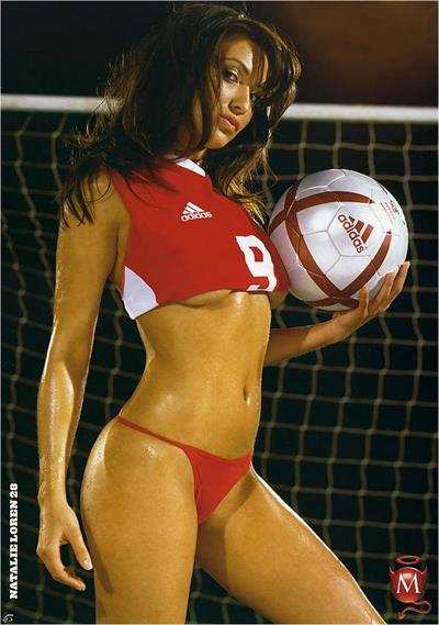 Natalie Loren