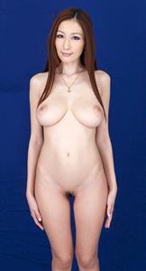 Julia Kyoka - pussy and nipples