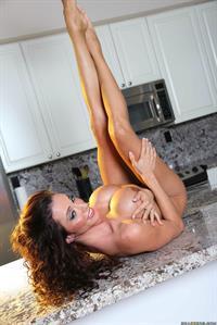 Ariella Ferrera - breasts