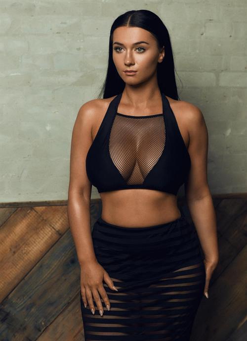 Irina Olsen