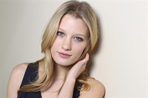 Ashley Hinshaw Cherry Portrait Session at the 62nd Berlinale Film Festival