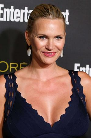Natasha Henstridge 2014 Entertainment Weekly Pre-Emmy Party August 23, 2014