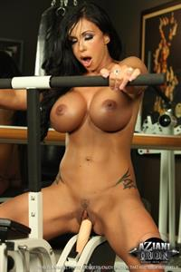 Jewels Jade - pussy and nipples