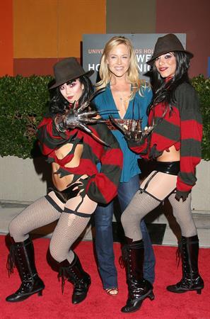 Opening Night Of Halloween on Horror Nights in Universal City