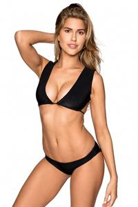 Kara del Toro in a bikini