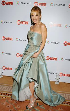 Showtime Golden Globes after party