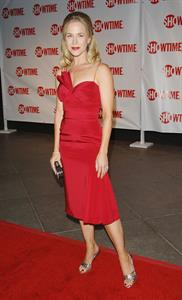 Julie Benz Dexter Premiere and after party 2006