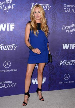 Cat Deeley Variety and Women in Film Emmy Nominee Celebration, LA August 23, 2014