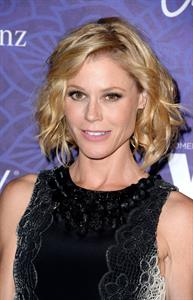Julie Bowen Variety and Women in Film Emmy Nominee Celebration, LA August 23, 2014