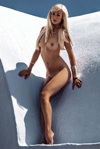 Katarina Bencek - breasts