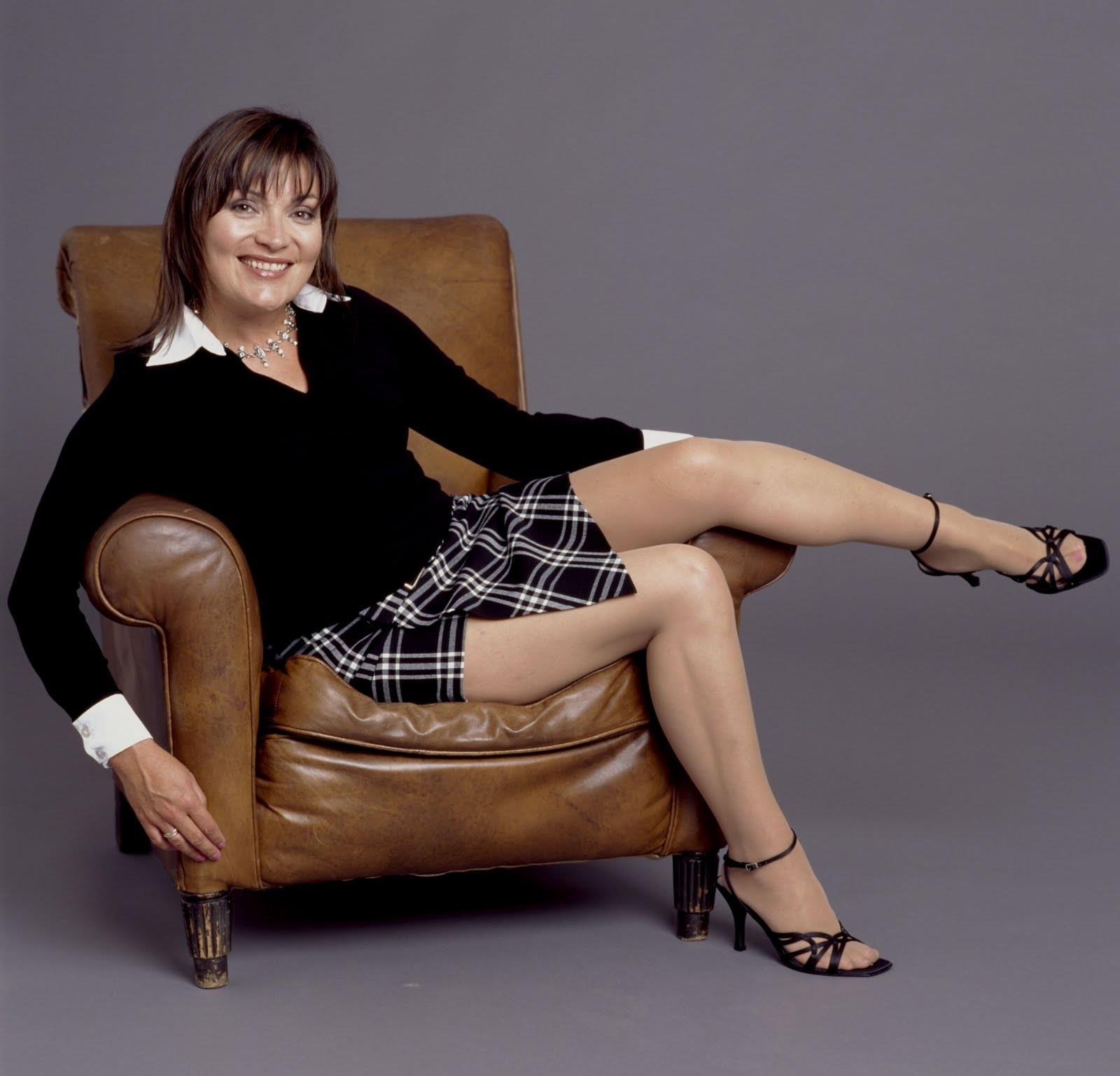 lorraine kelly s rating 6 08 10